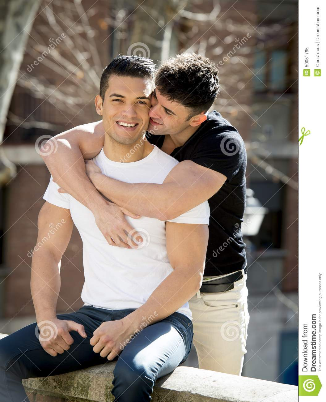 gay spain travel
