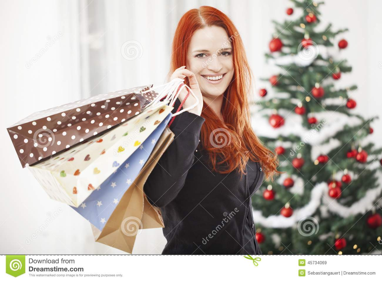 How to Feel Happy when Christmas Is Over forecasting