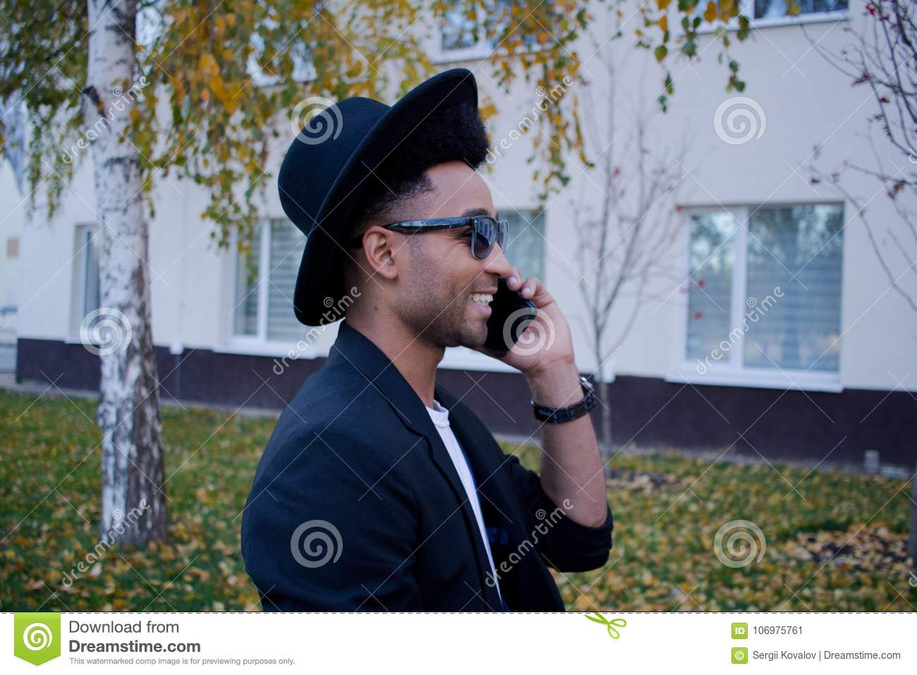 6abd78481d0 Happy young modern worker stock image. Image of manager - 106975761