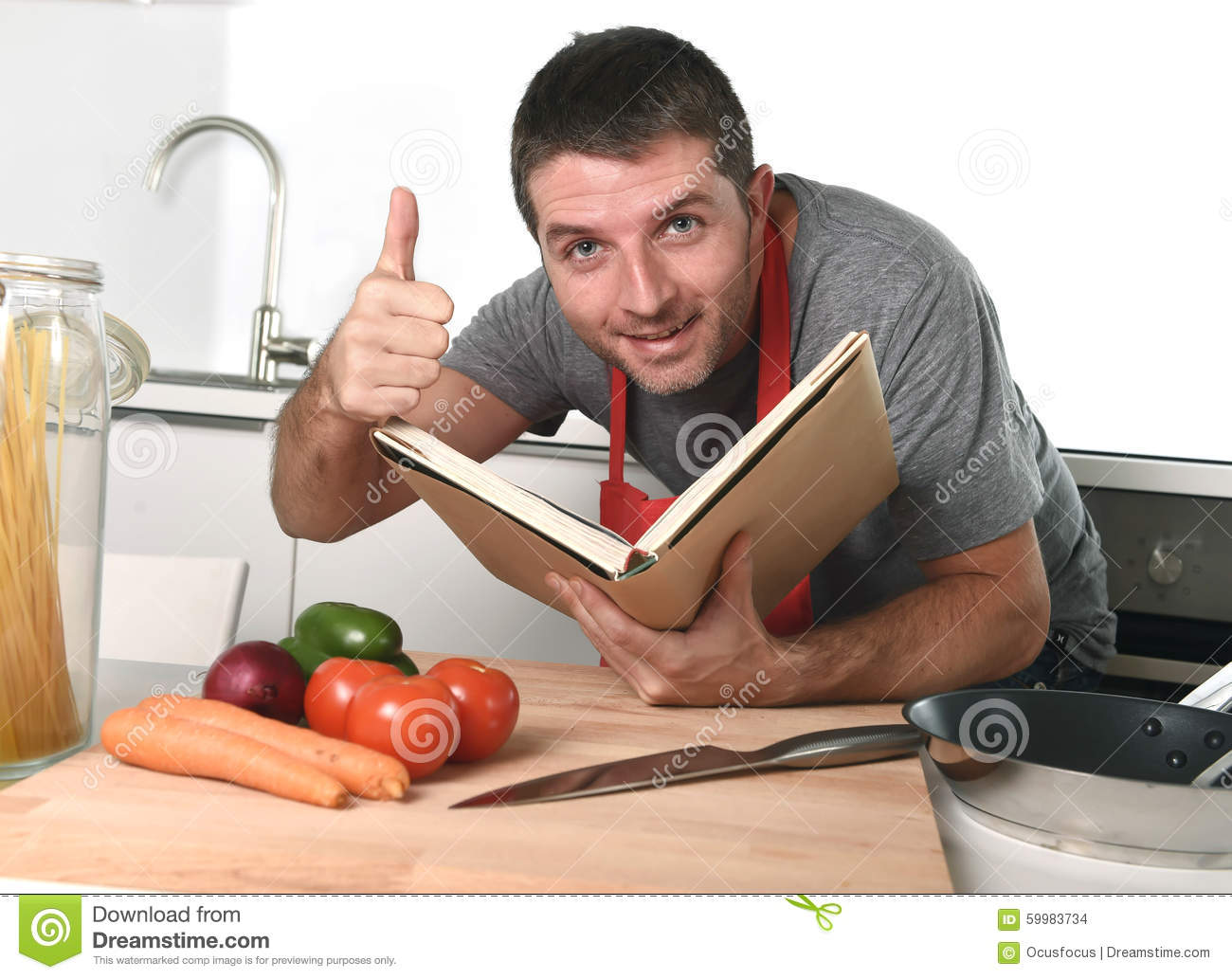 How to Learn Cooking by Yourself (with Pictures) - wikiHow