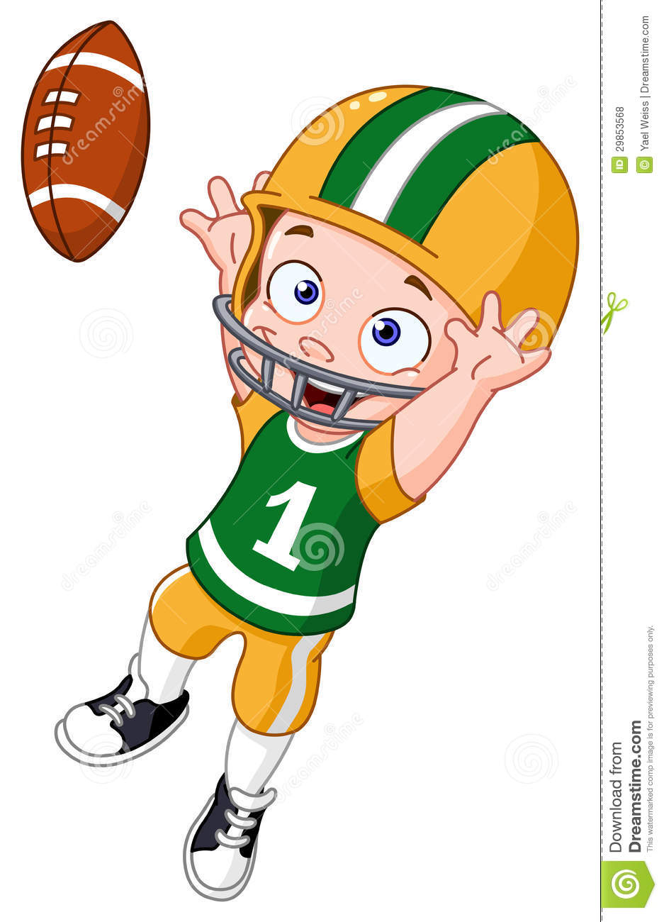 Football kid royalty free stock photos image 29853568