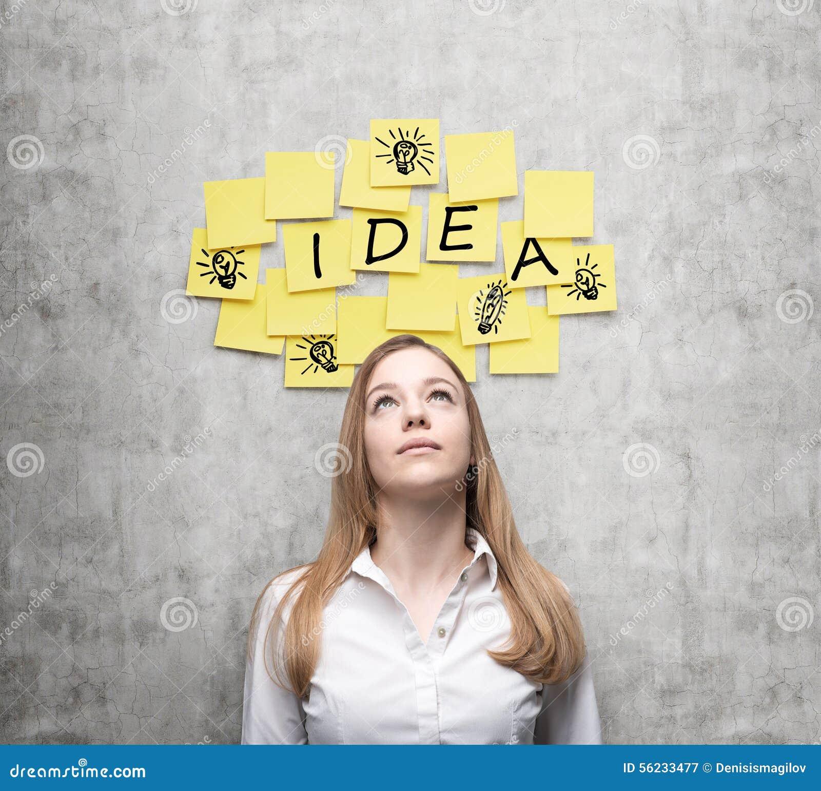 New business idea areira