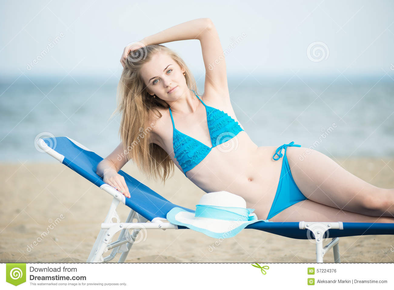 young lady sunbathing on a beach beautiful woman stock Afro Girl Clip Art Girl at Beach Clip Art