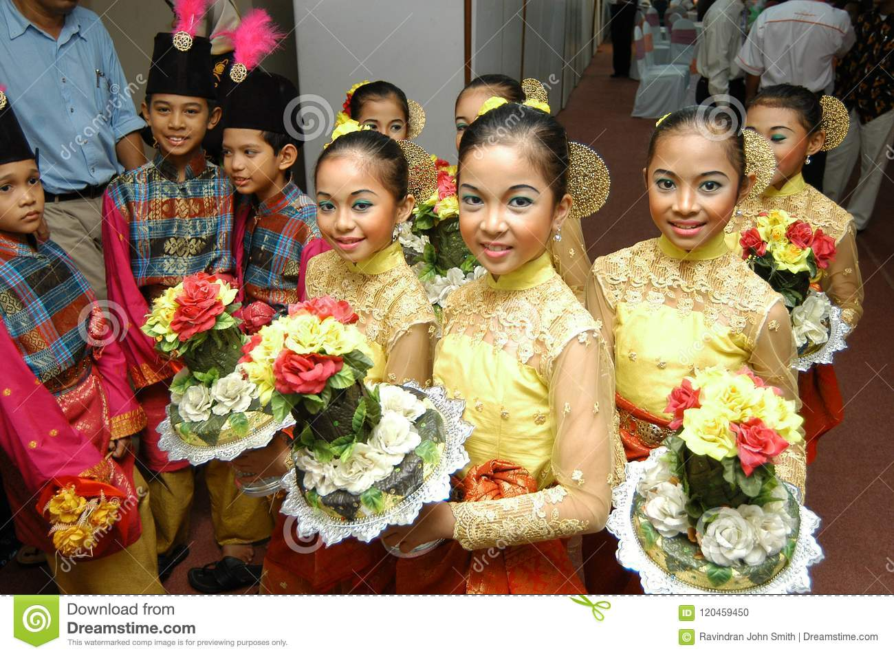 young girls Very malay