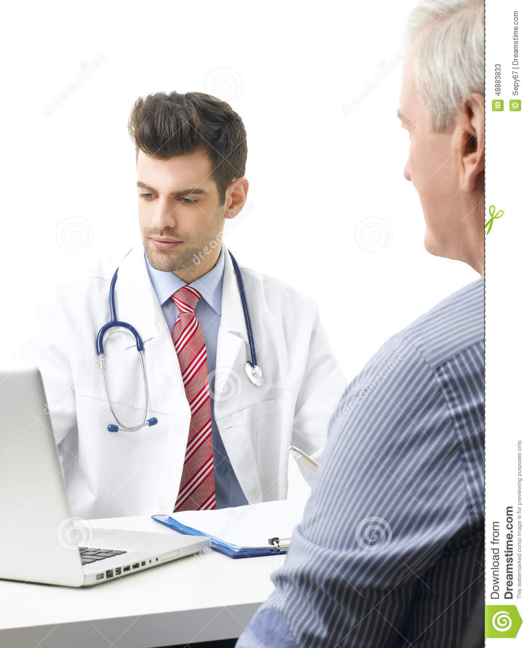 Young male doctor plays with jocks cock gay 4