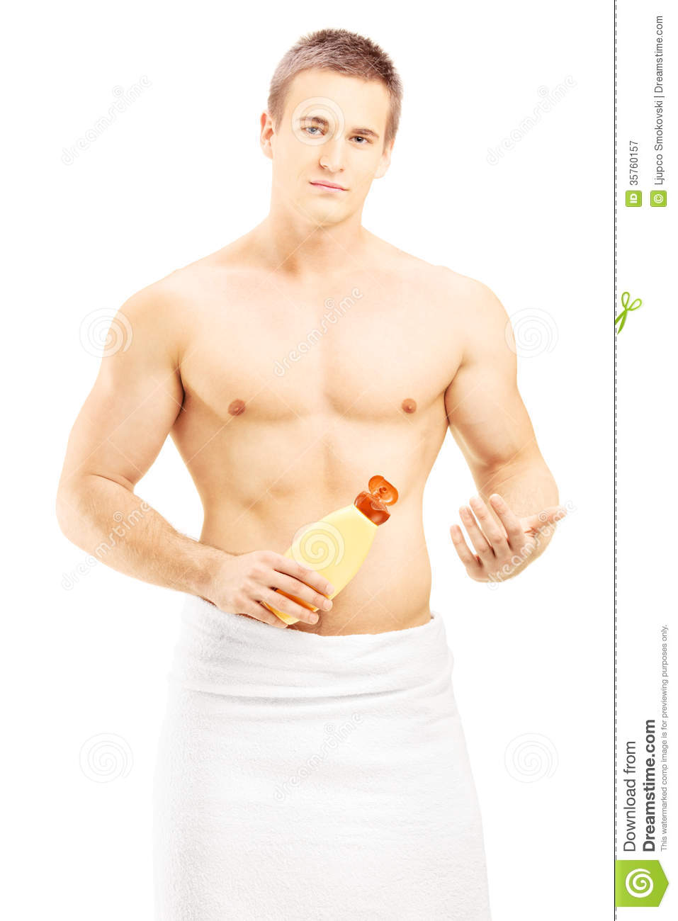 putting lotion on after triamcinolone