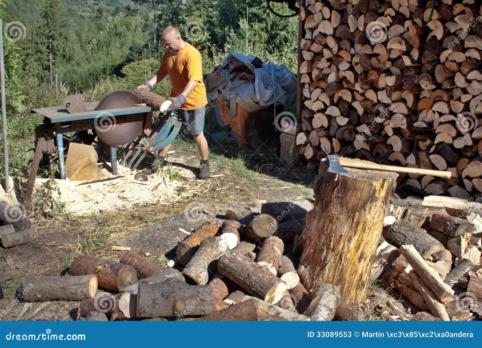 nenets woman cutting firewood - photo #11
