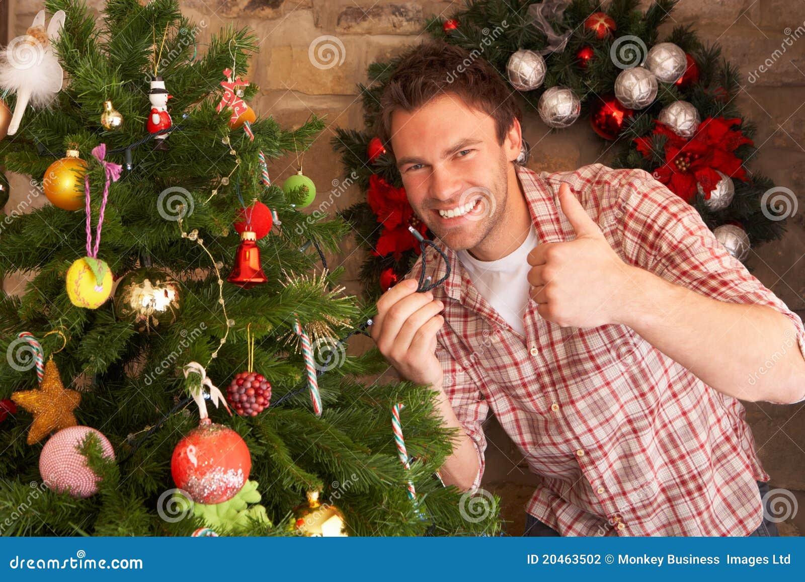 Fix Broken Christmas Lights