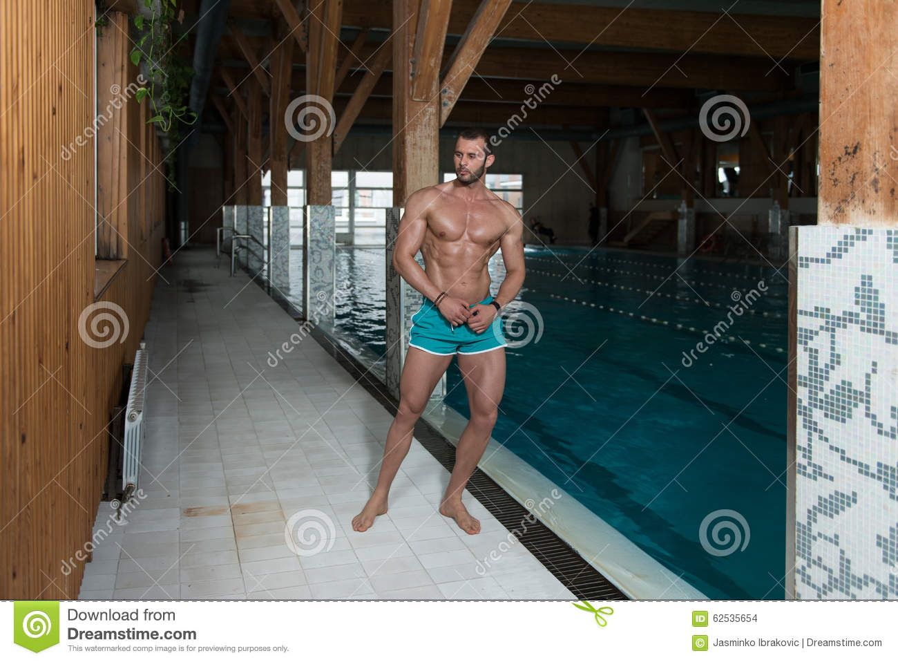 Phrase... super naked male swimmer body thanks for