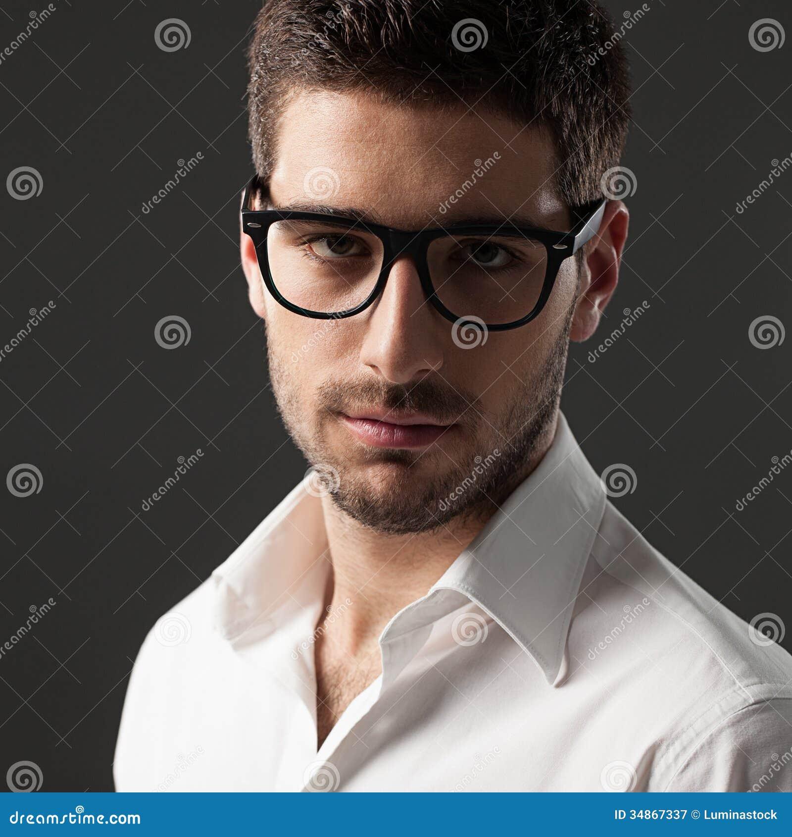Chris Hayes Glasses
