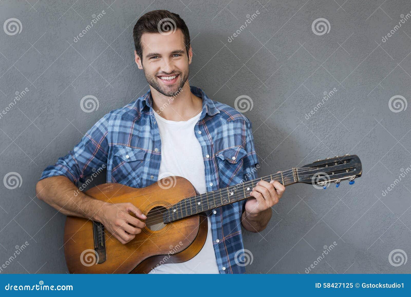 Guitar playing dude fucks a hot country girl 7
