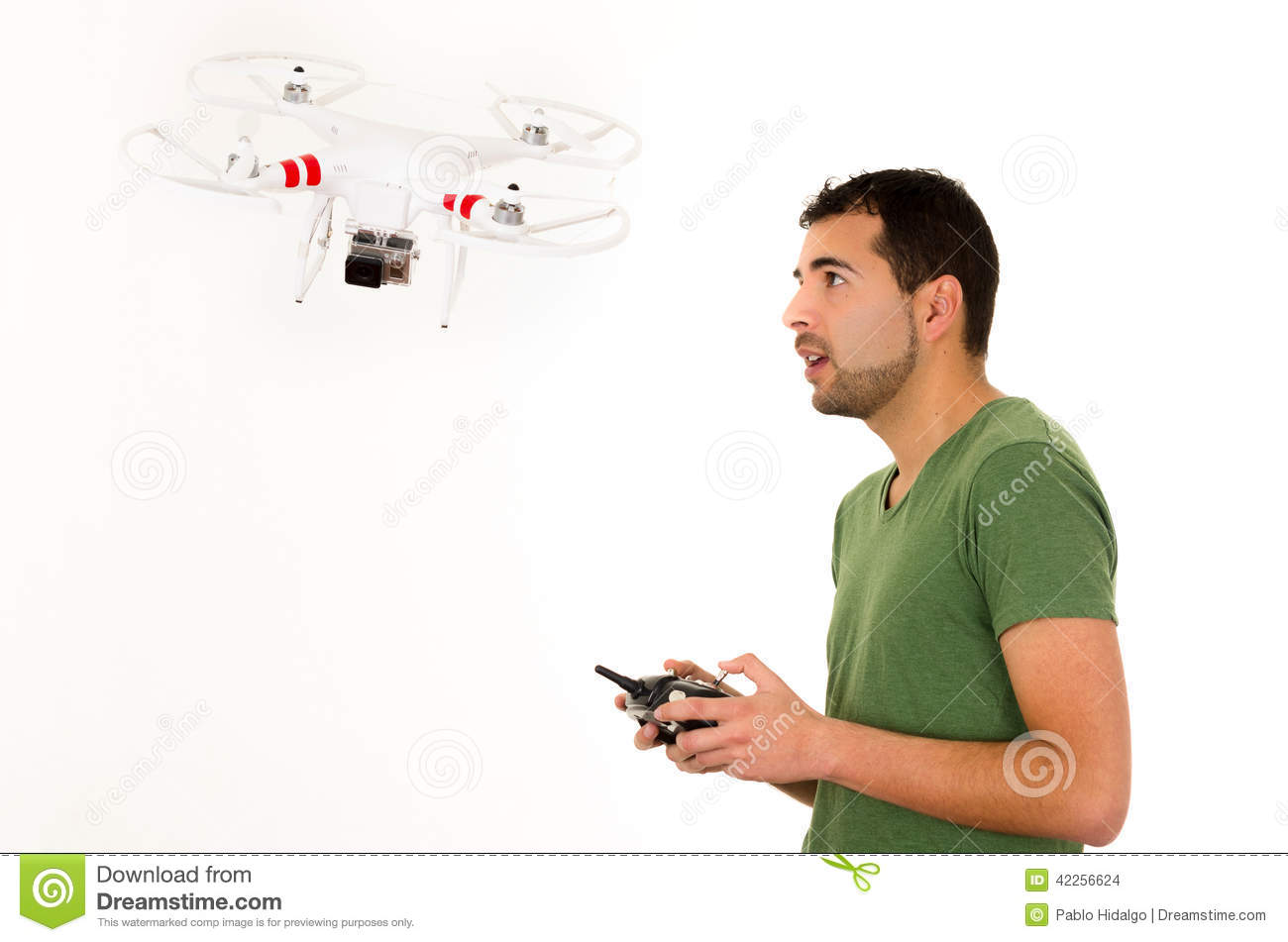 four propeller drone with Stock Photo Young Man Quadcopter Drone Playing Isolated White Image42256624 on Vrde Developing Aero Diesel Engine For together with 1230 Goliath A Gas Powered Quadcopter likewise Act389 furthermore Aerospace Fundamentals Of Flight Part 1 additionally I M Not Ready Close Aspiring Model Left Bruised Eye Hit Face DRONE.