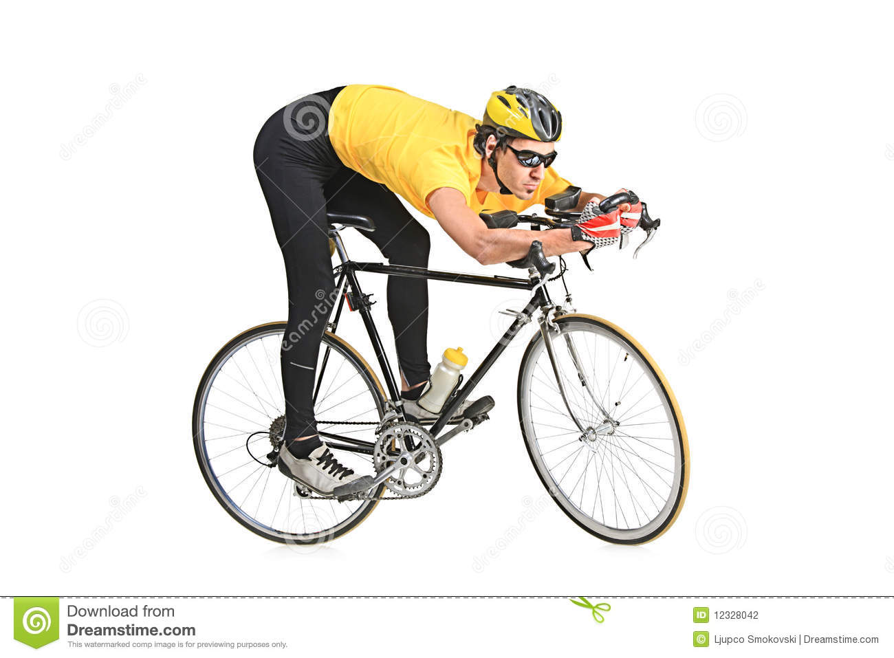 young man riding a bicycle stock photography image 12328042 basketball player vector baseball player victor pellot power