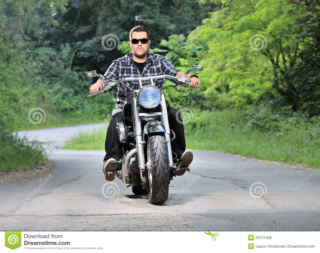 Motorcycle Insurance For Older Riders