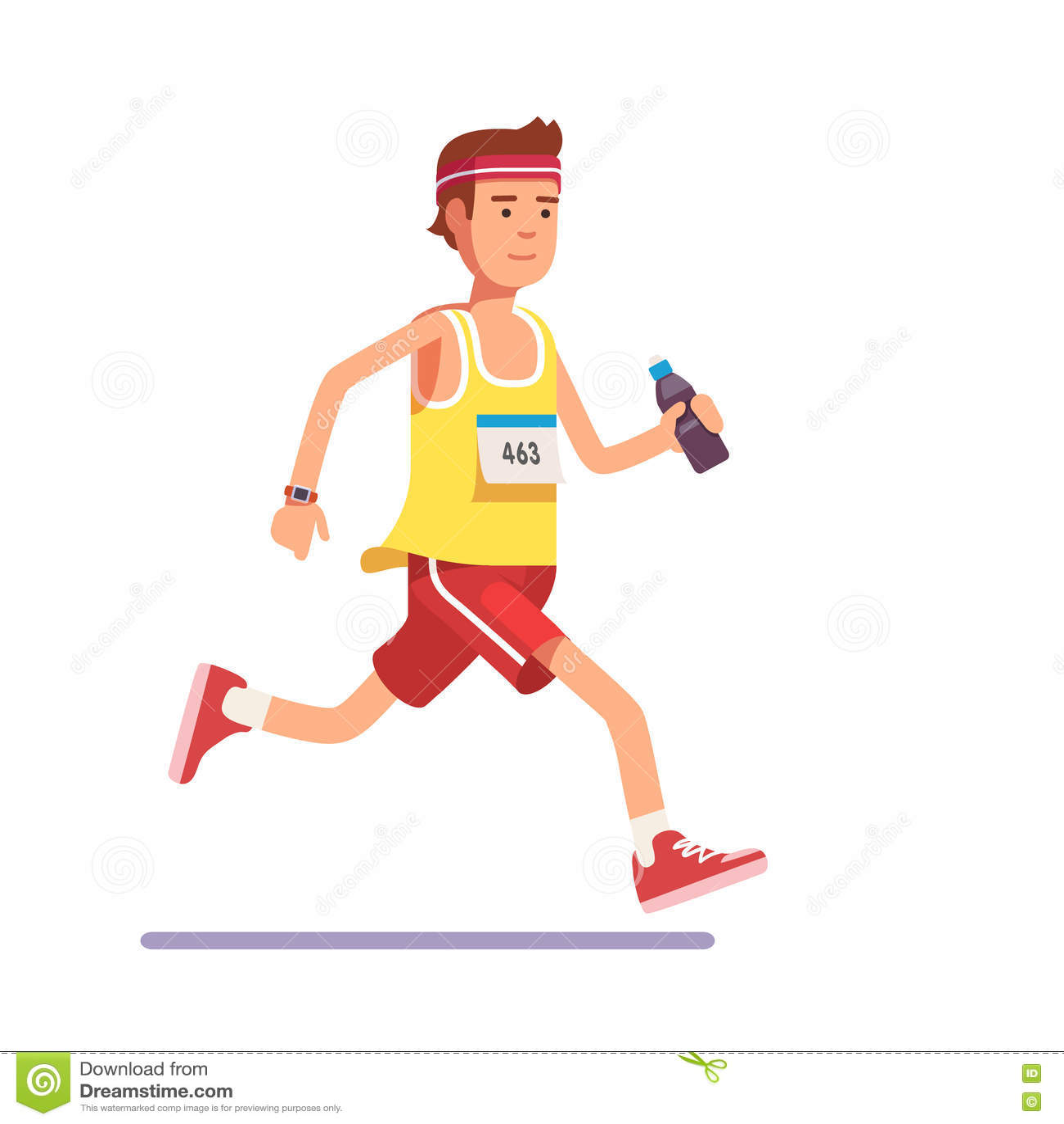 Marathon Man (1976) |Marathon Man Running
