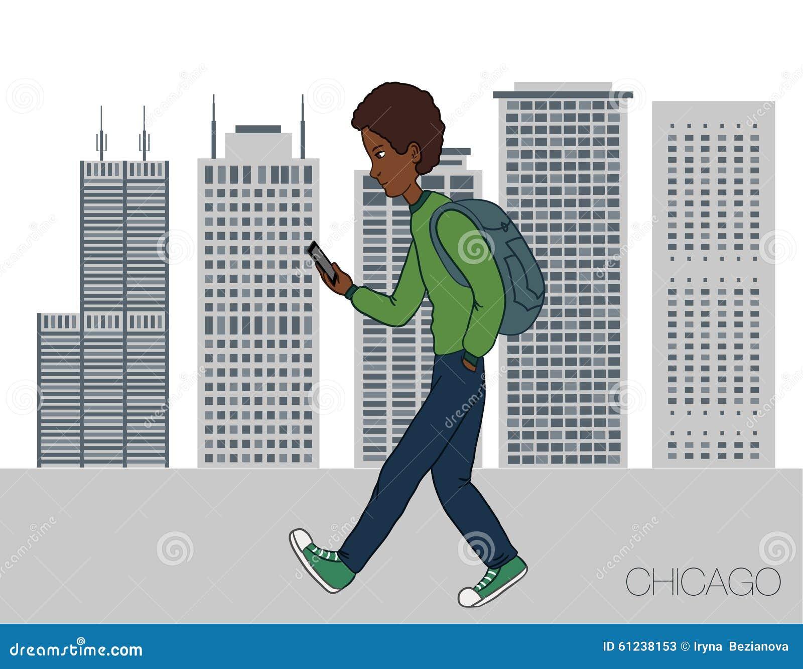 Online IT strolling