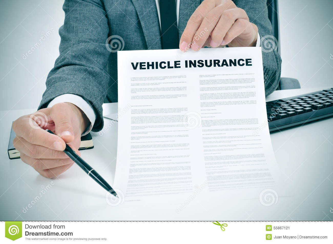 Car Insurance For Young Drivers With  Points