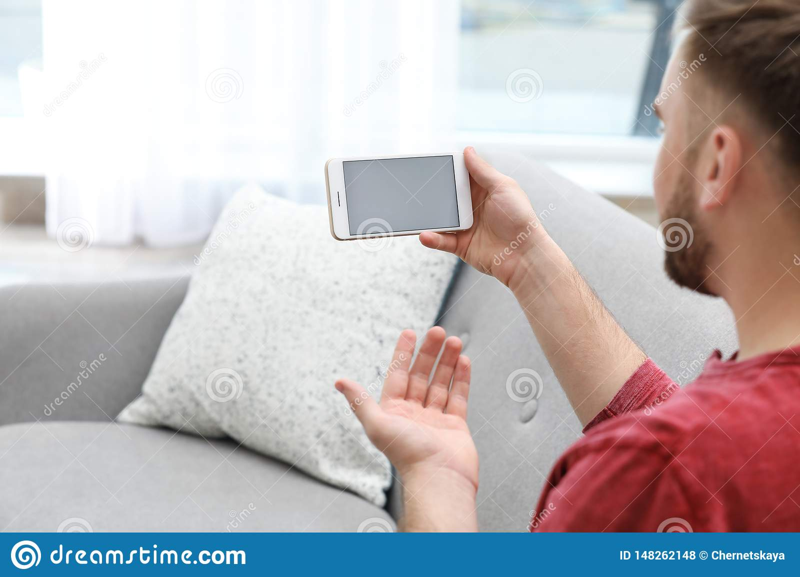 Smartphone chat rooms