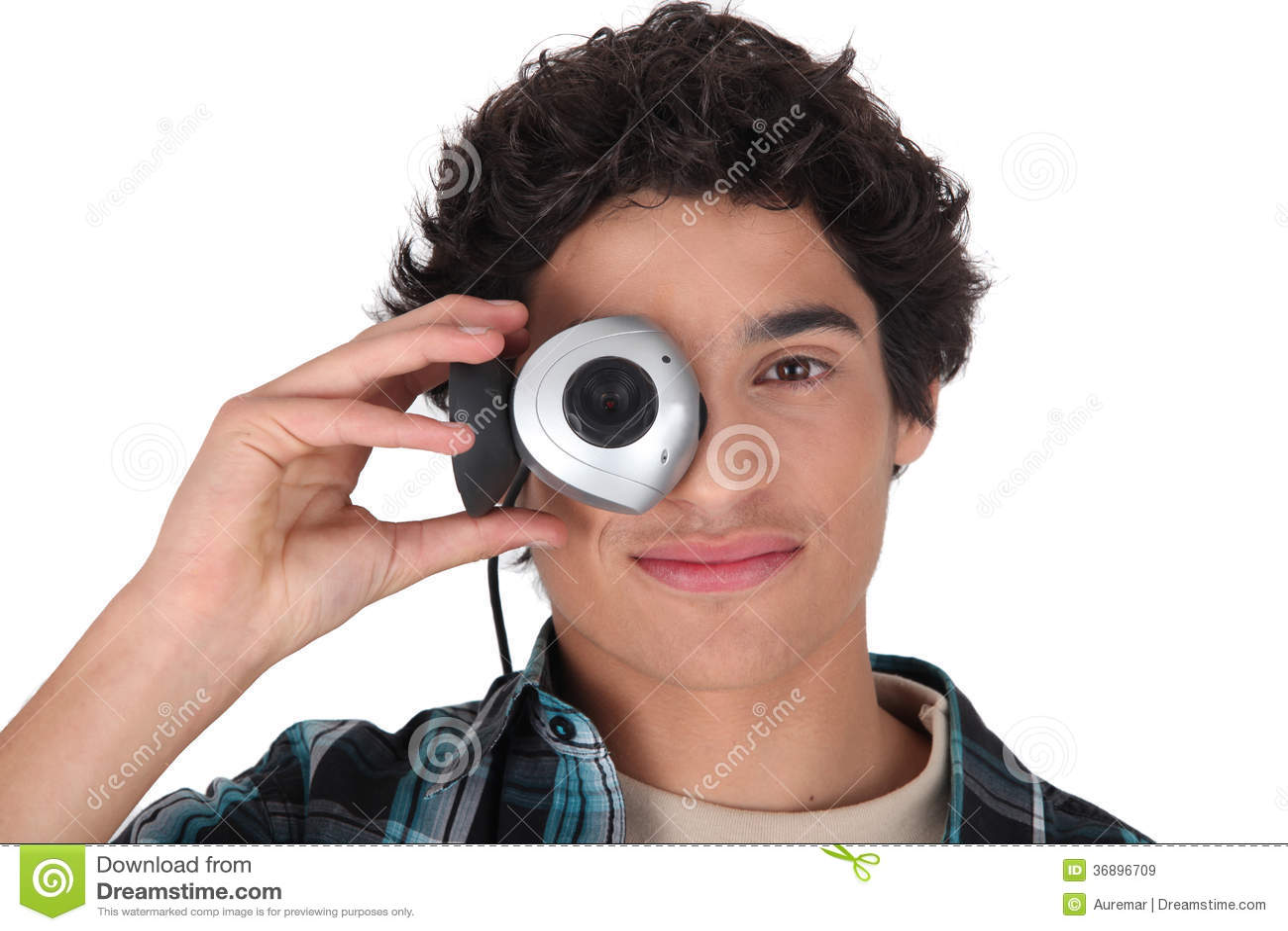 Free men webcam