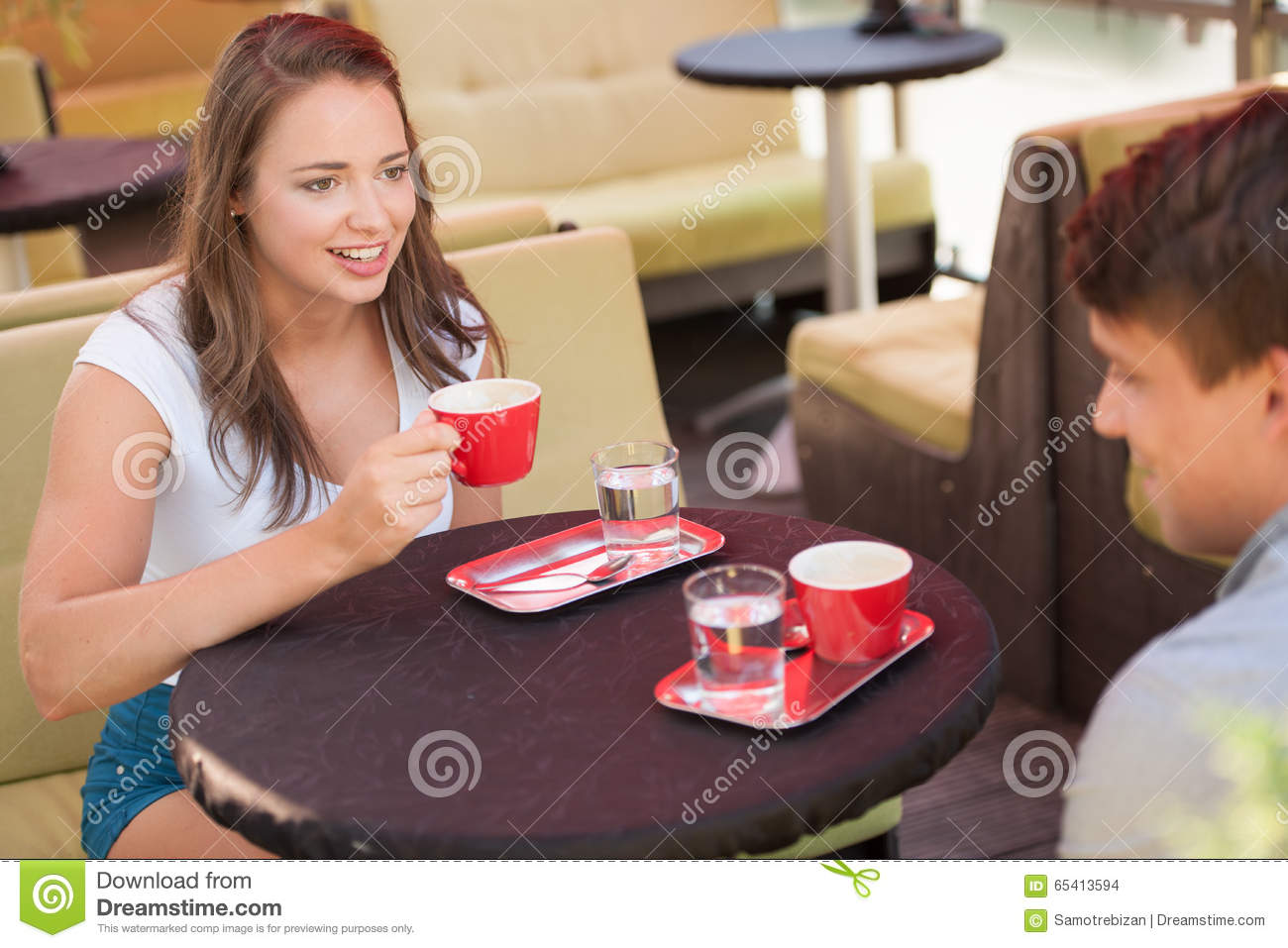 Dating a girl who doesnt drink