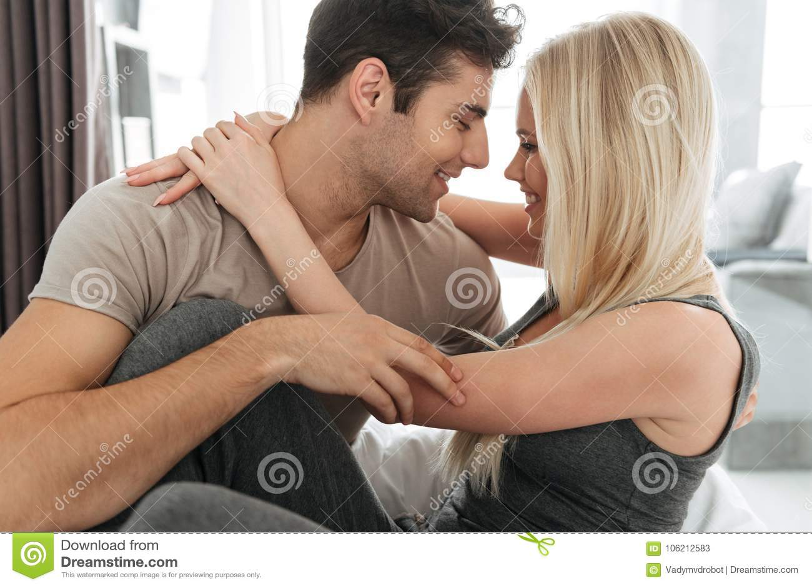 And flirting men Why Do