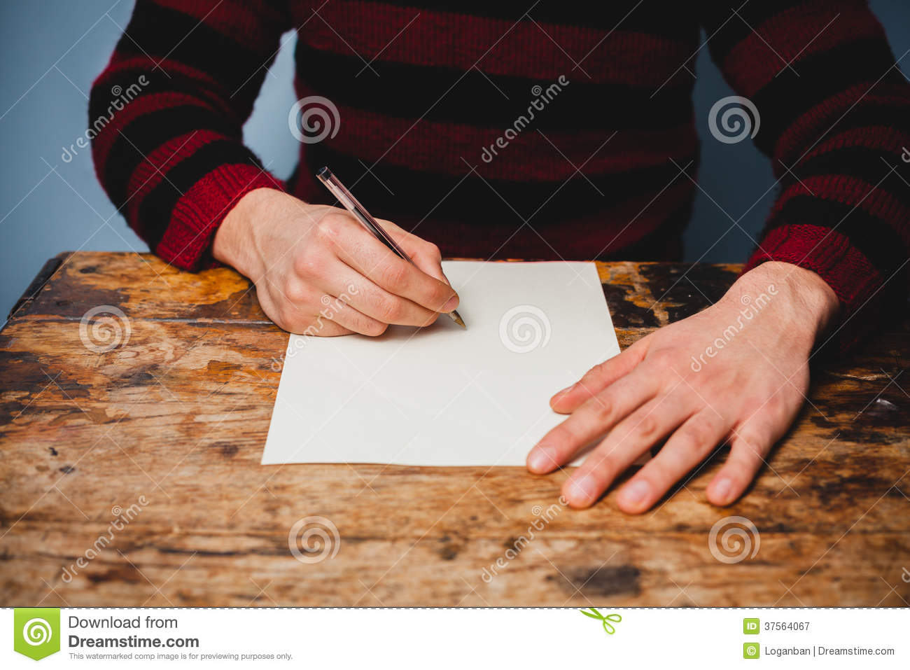 {focus_keyword} A Background In Simple Advice Of hand made writing young man writing letter 37564067