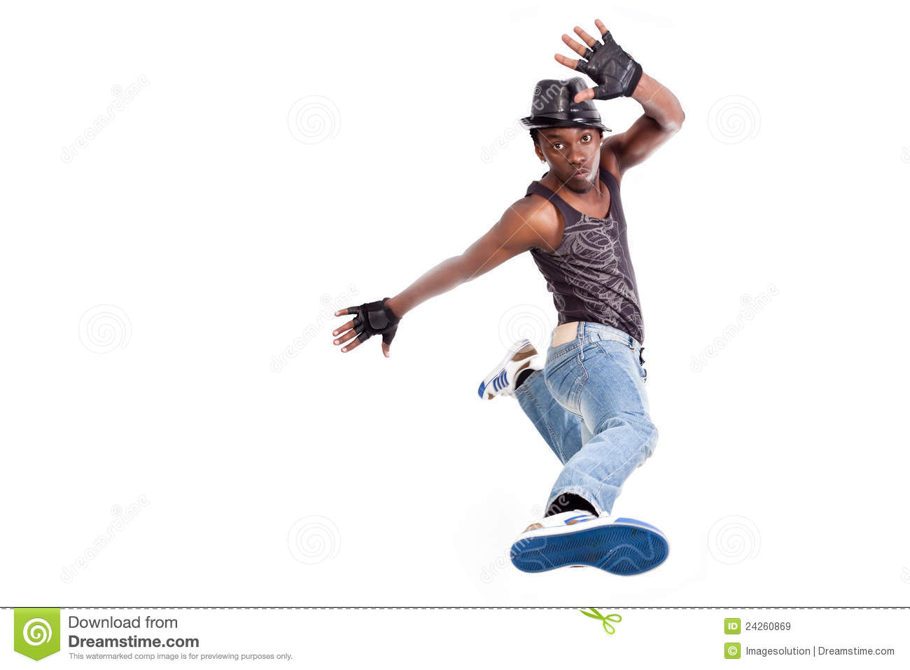 Young Men Jumping Stock Image Image Of Background