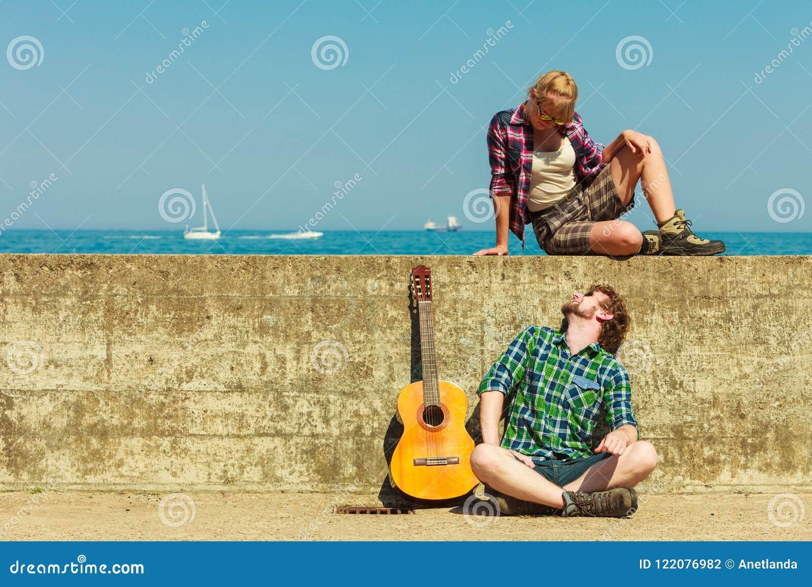 seaside dating tidlige dating tempo