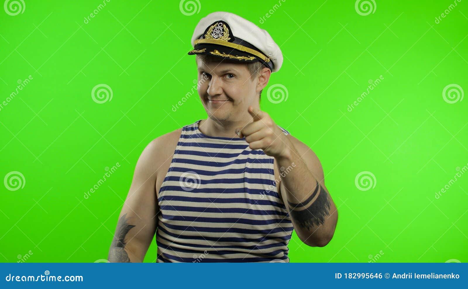 Guy seaman