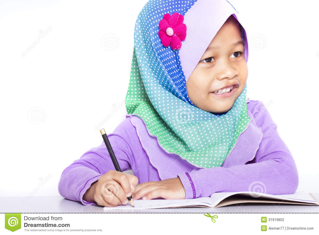 muslim writing Writing an islamic will 1 is it  the most important condition is that he/she besides being trustworthy must also be a muslim who will raise the children.