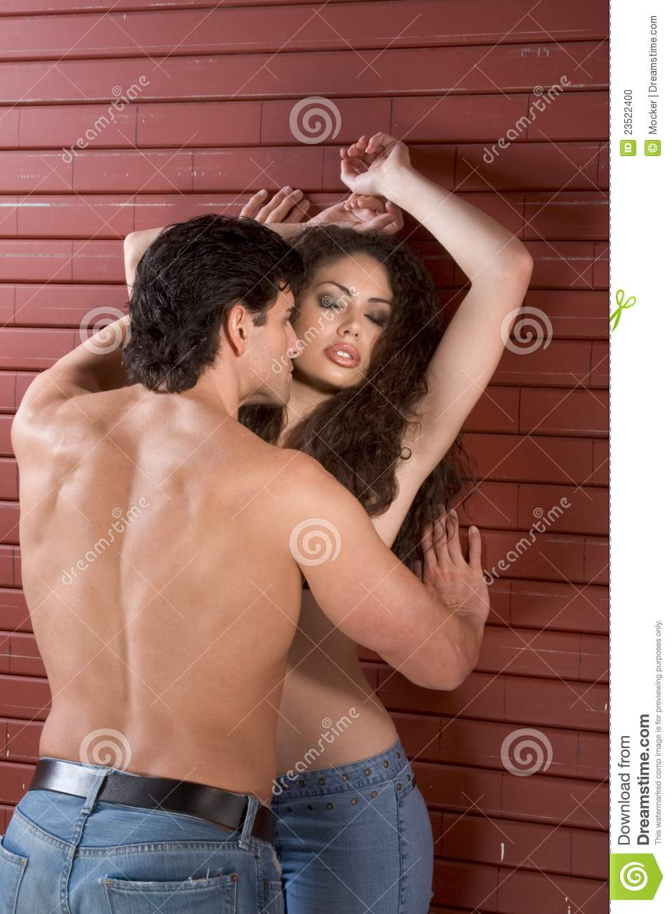 man and woman sex nude