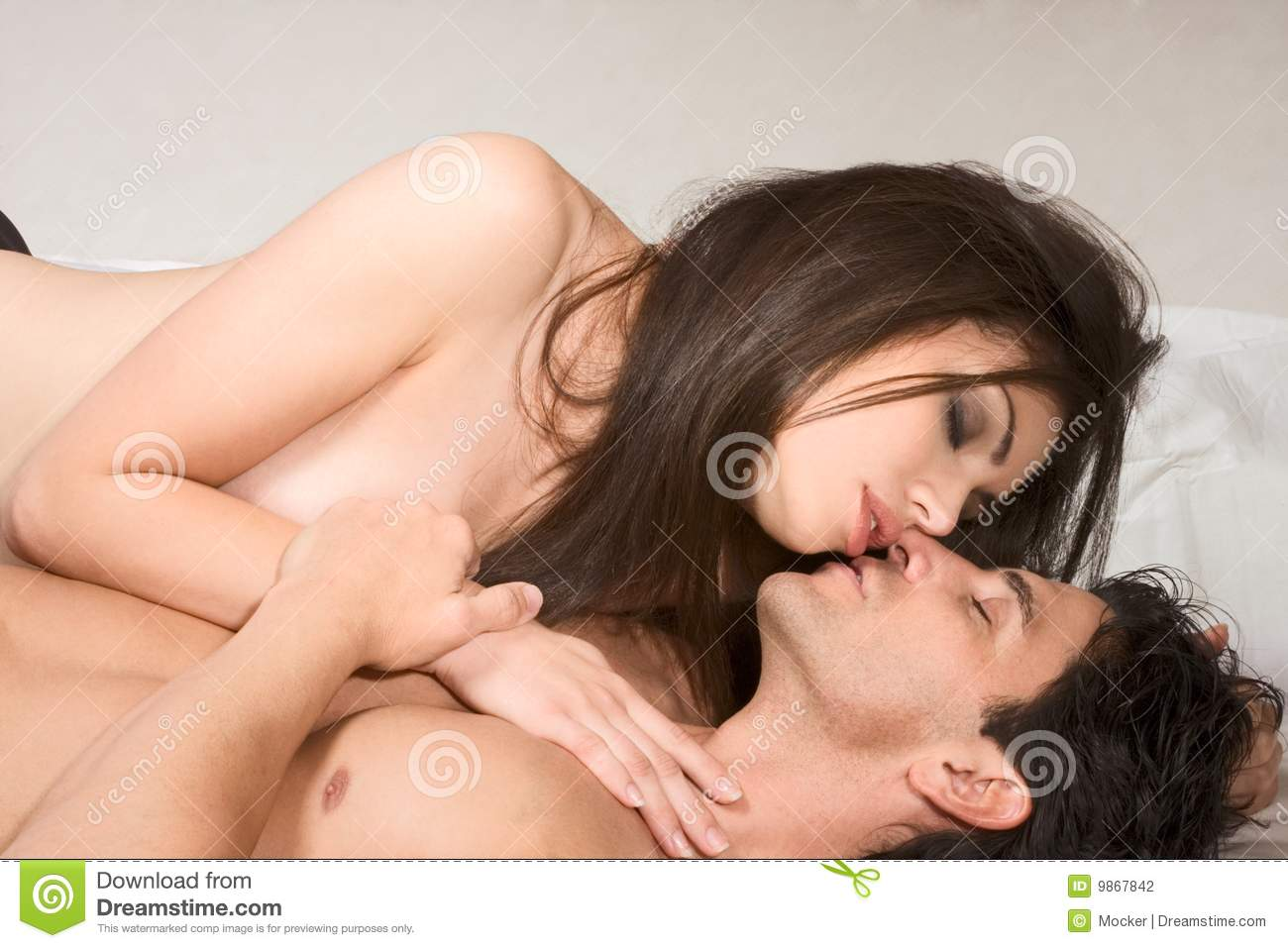 pictures of naked guy making love