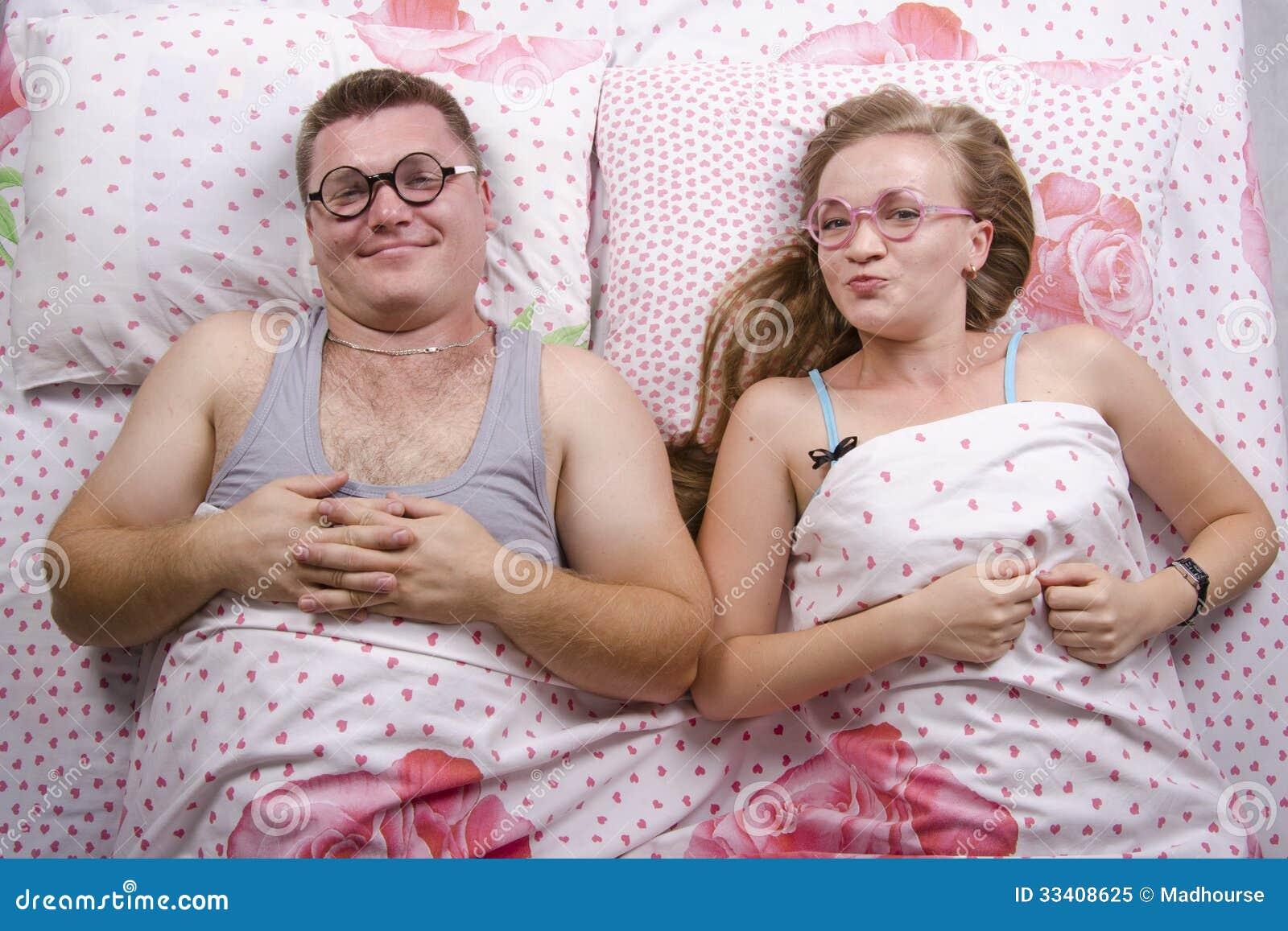 Фото с женой в кровати 22 фотография