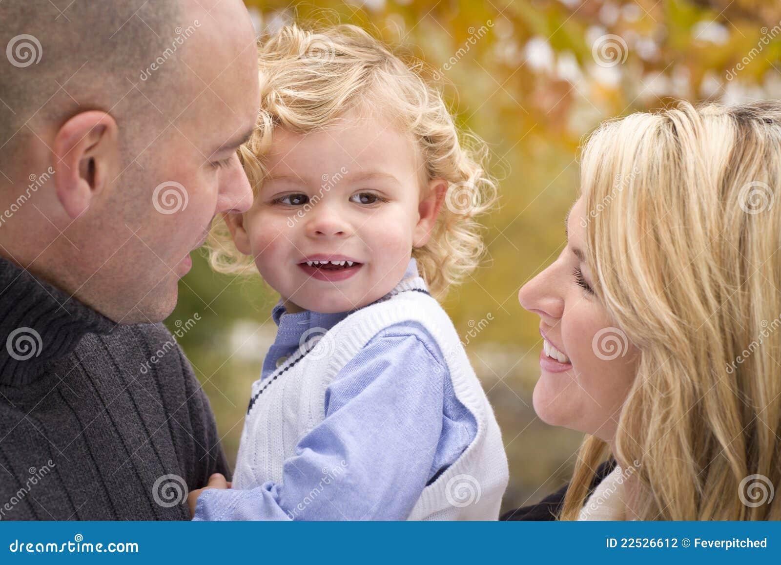 Parents of young children?