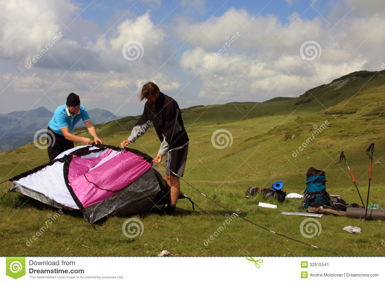 the tent building stock image image of exterior city 1397747