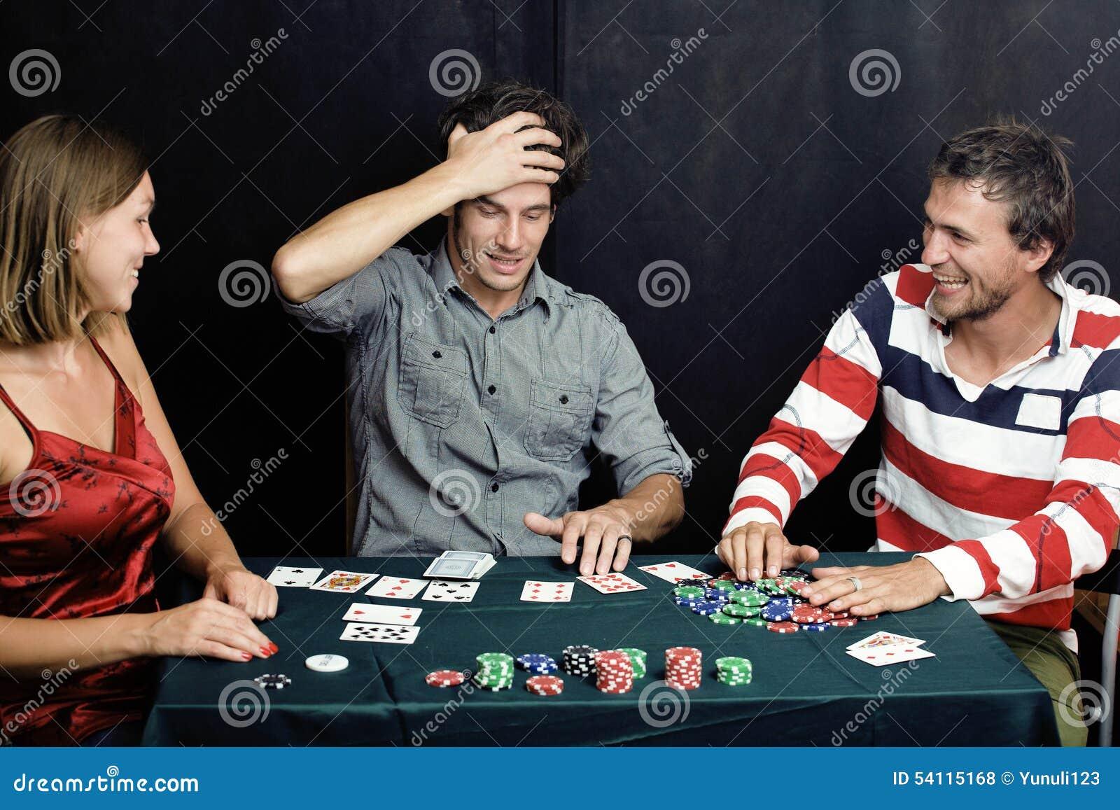 Смотреть порно я проиграл жену в покер75