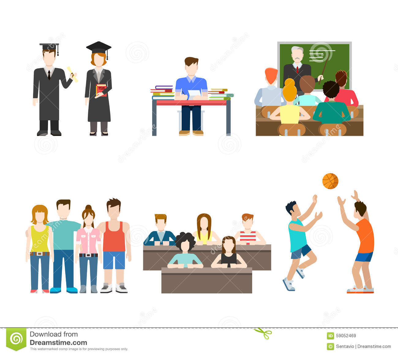 an analysis of the college degree and the college education for a modern person Necessity of getting a college degree that a college education is necessary for success a college education is necessary for a person to be.