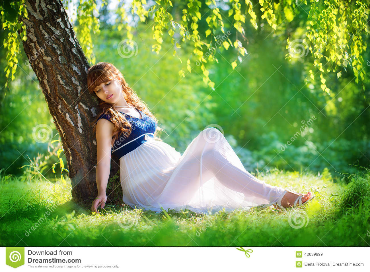 Happy Young Woman Relaxing In Swimming Pool By Daniel Dash Videohive