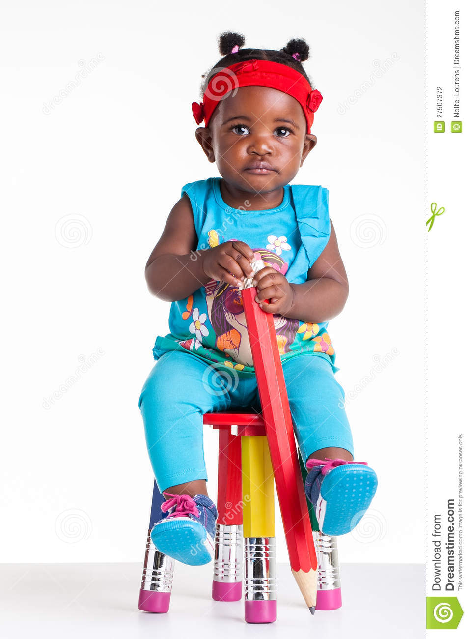 Young Pupil Stock Photography - Image: 27507372