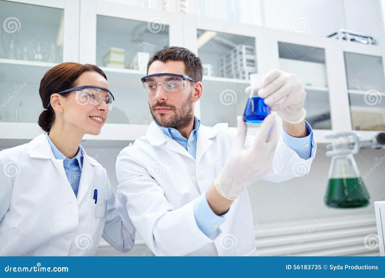 List of chemists