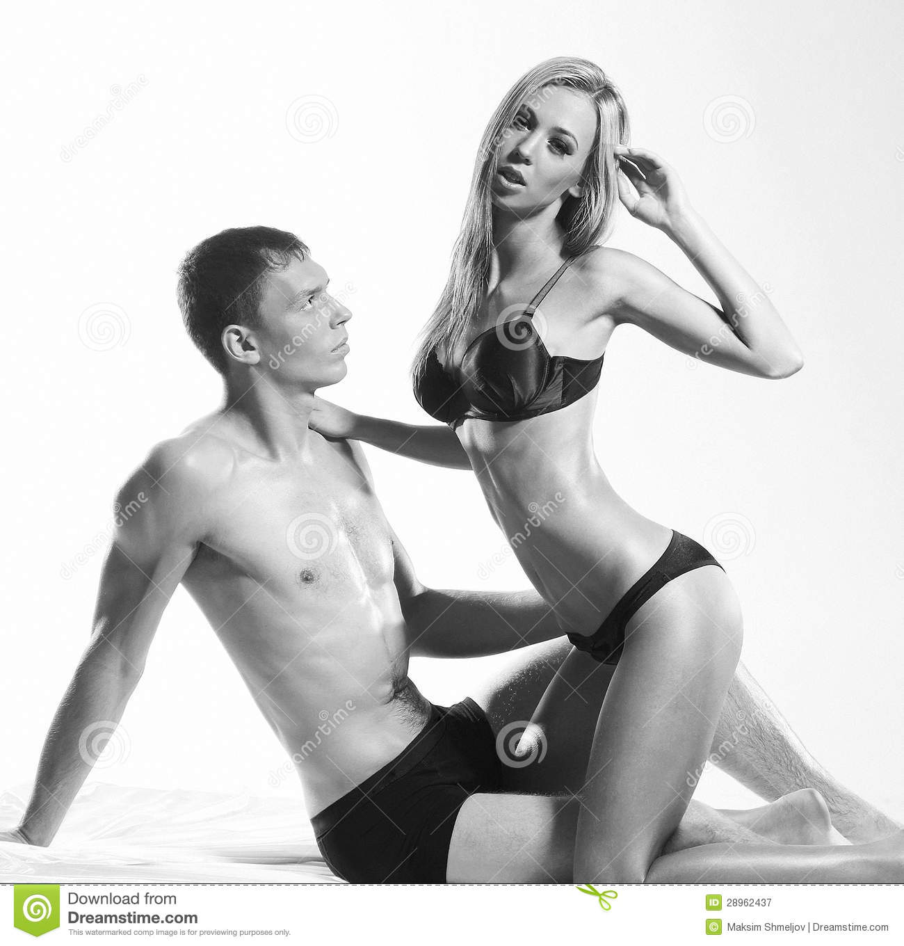 stock photos of erotica and couples