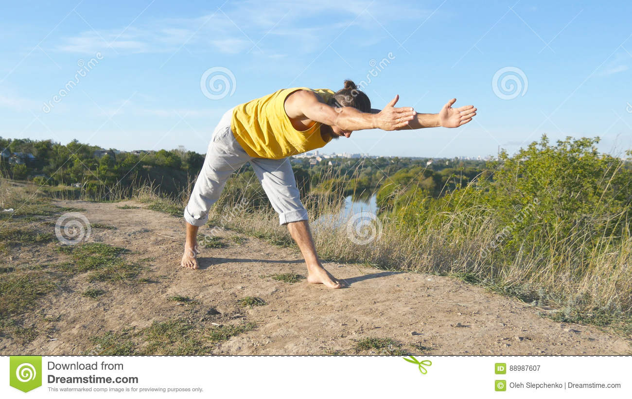 foto Strong Serene Workout Moves