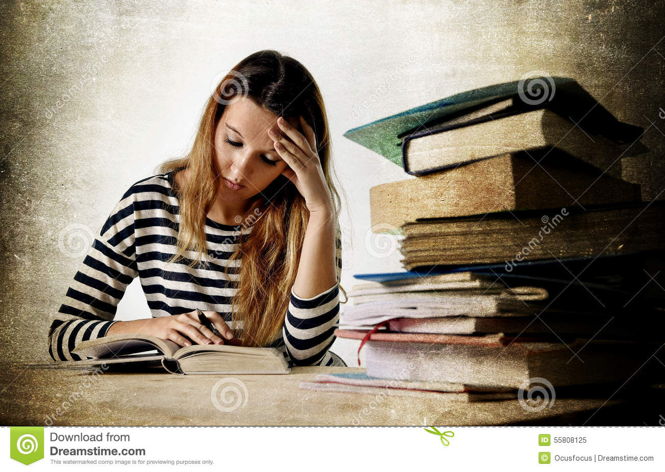 7 Practical Steps to Study Long Hours Without Getting ...