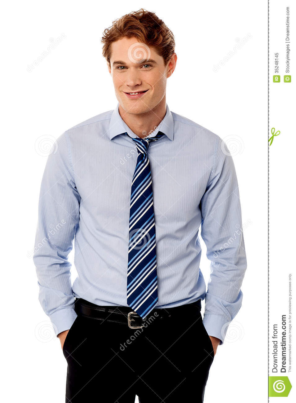young stylish smiling s executive royalty stock photo young stylish smiling s executive