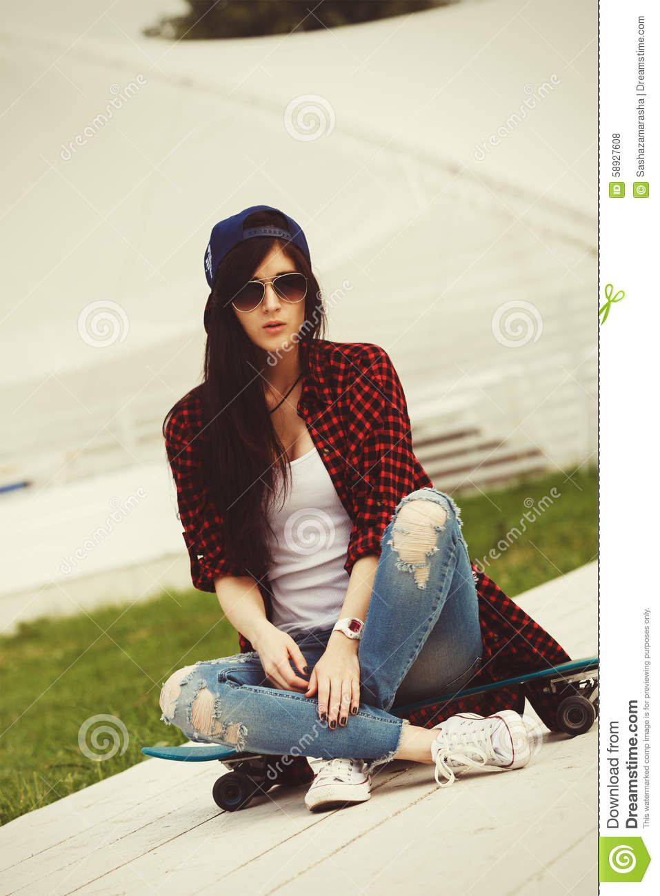 Girl Swagger Fashion Images Galleries With A Bite