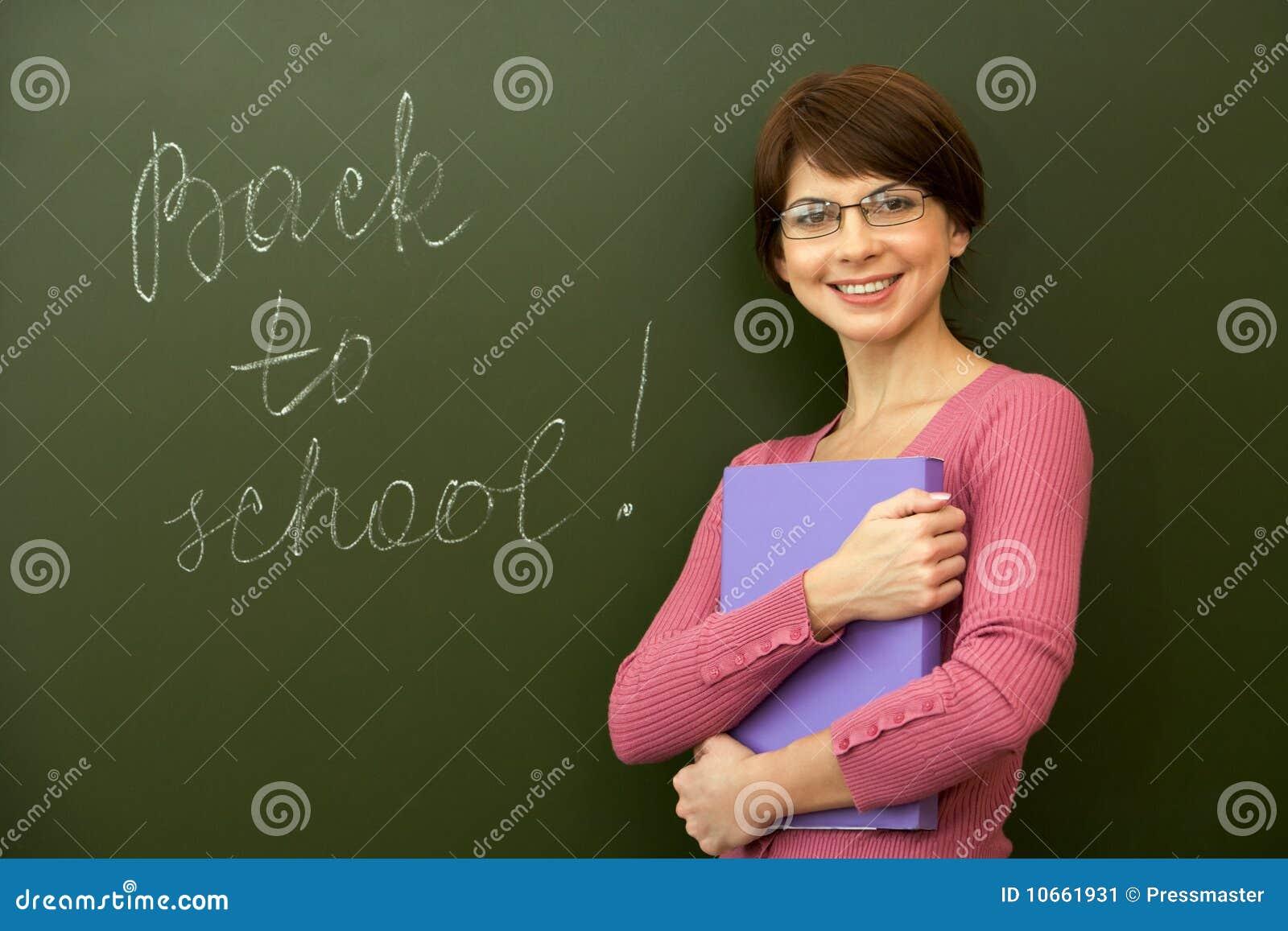 Фото молодая учительница 28 фотография