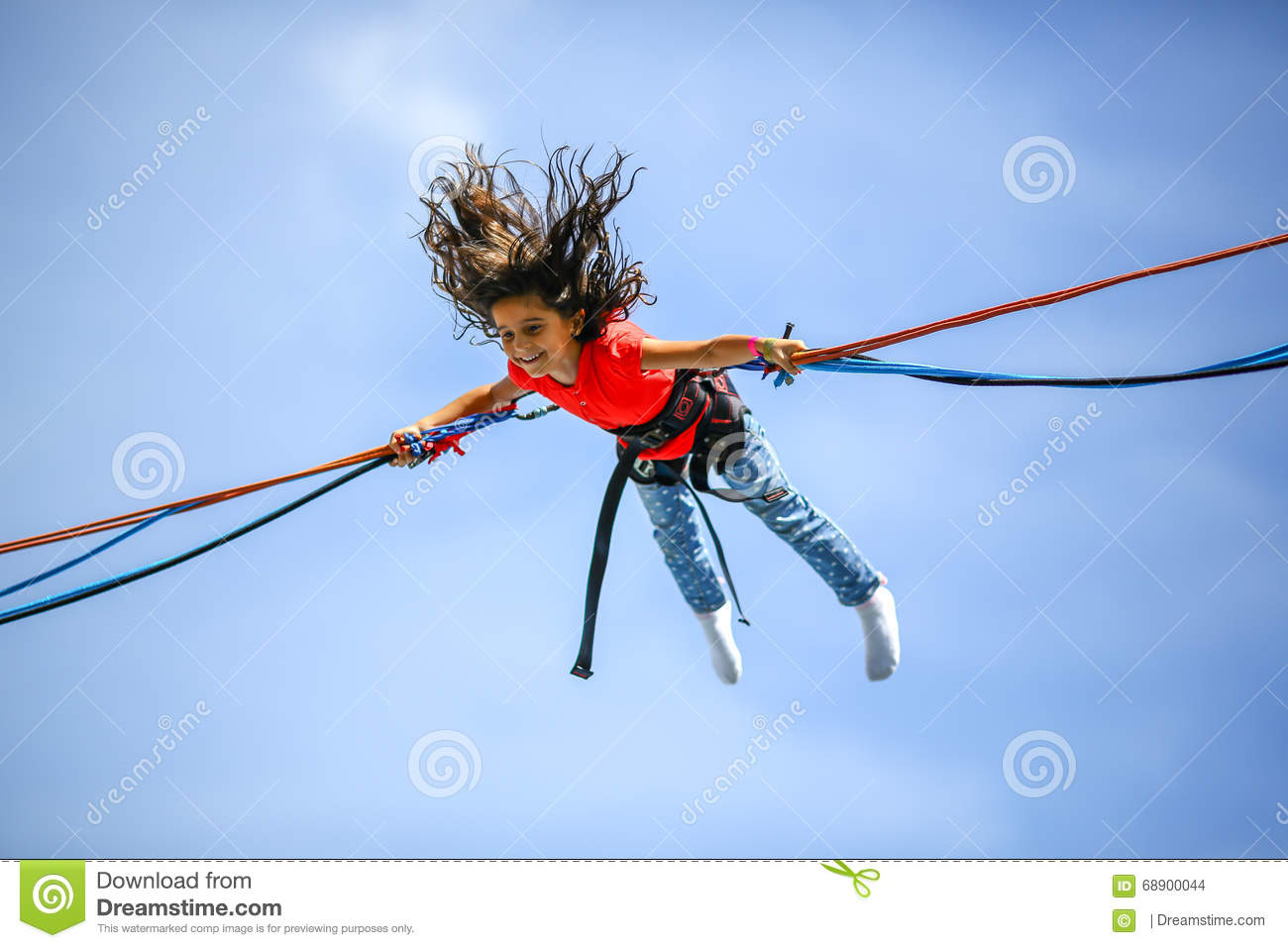 Starting Your Own Bungee Jumping Business