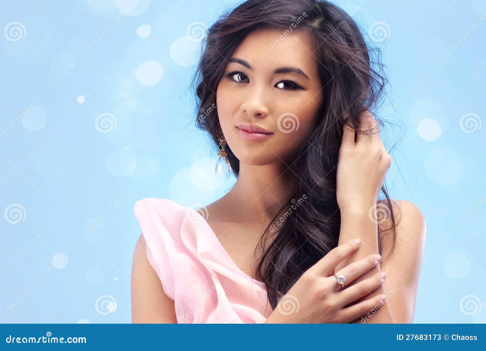 Фото девушки вьетнамки 17 фотография