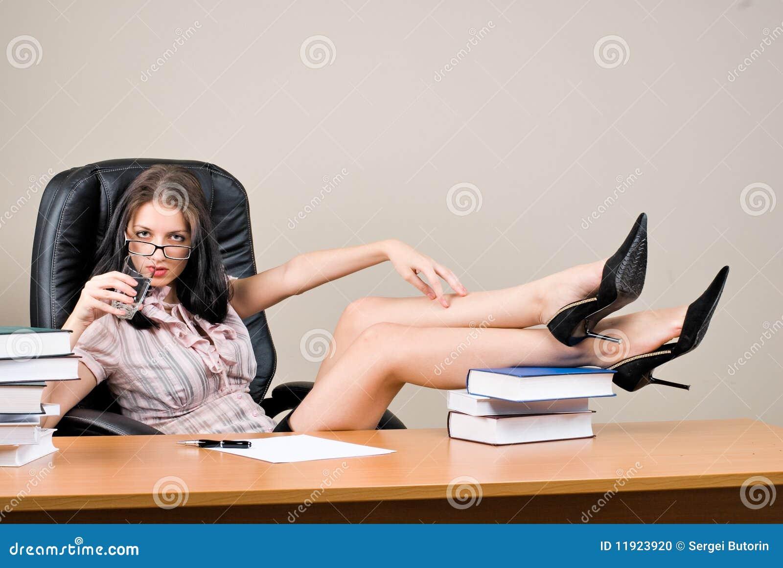 Секретарши и их боссы рассказы 7 фотография