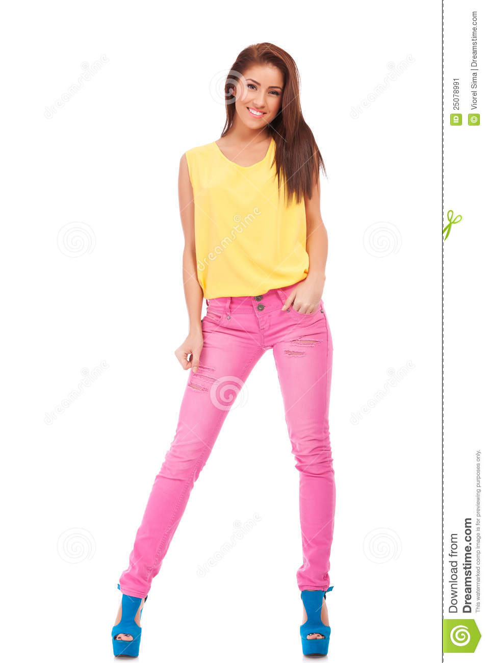 church clothes for young women